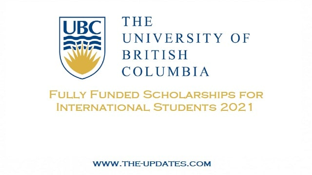 Vantage One Excellence Award at the University of British Columbia Canada 2021