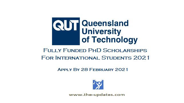 PhD Scholarship in AI-based bone fracture detection and classification at QUT Australia 2021