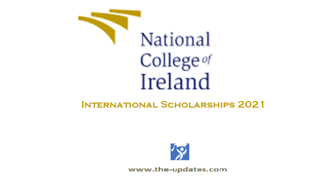 Scholarships for International Students at National College of Ireland