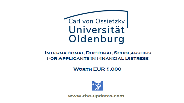 Oscar Romero Scholarships for International Doctoral Students