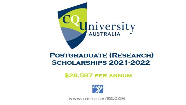 RTP Stipend Scholarships