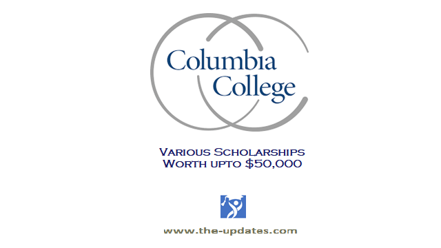Columbia College Scholarships for Traditional Students