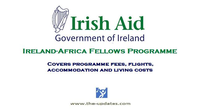Ireland-Africa-Fellows-Programme-2022-2023