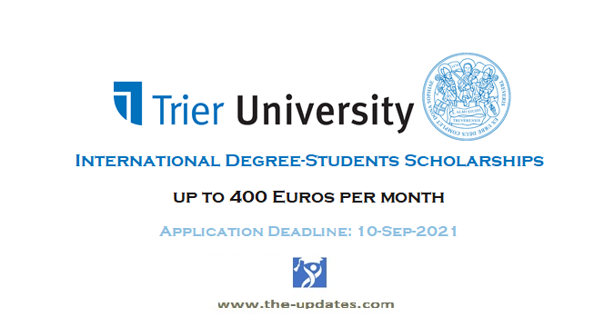 Tier University scholarships 2021-2022