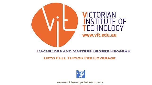 Academic Scholarship Program at Victorian Institute of Technology Australia
