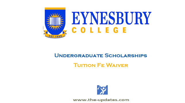 Scholarships at Eynesbury College Australia 2021-2022