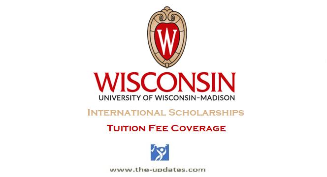 wisconsin university scholarships 2022